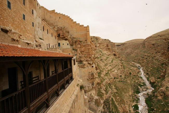 Из истории познания древностей палестины и смежных регионов
