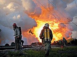 Чернобыль — Авария или заговор?