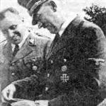 Дневник Мартина Бормана — начальника канцелярии Гитлера, помощника фюрера по руководству национал-социалистской партией