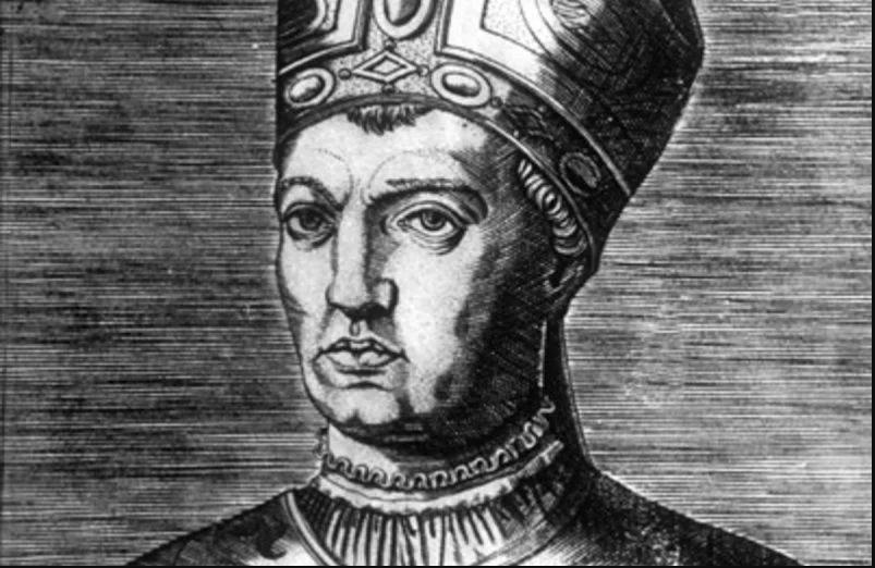 Балтазар Косса (? -1419)ё