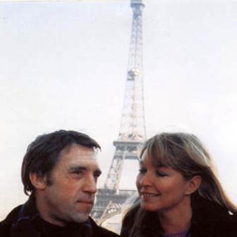 Высоцкий: «Смотрю французский сон…»