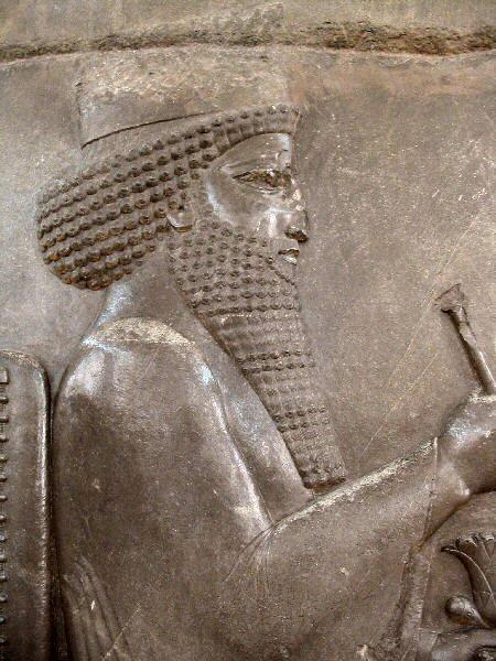 «Сын» царя Кира – Гаумата