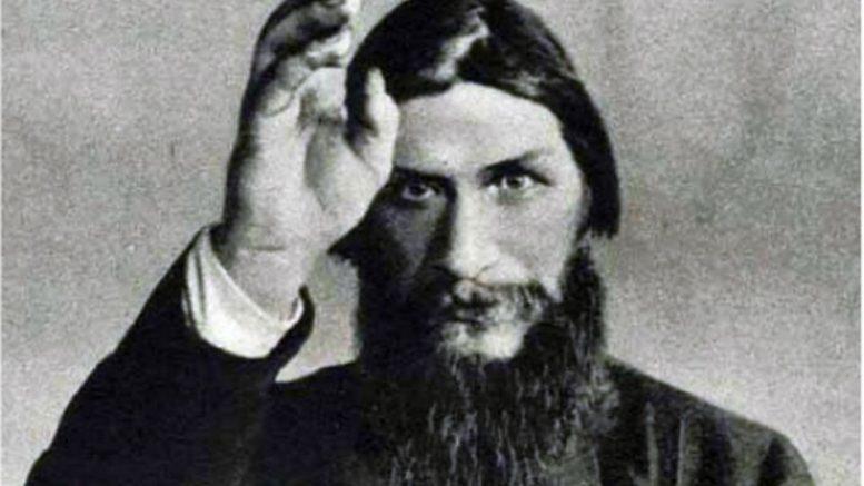 Распутин — Тобольский старец, или Святой грешник
