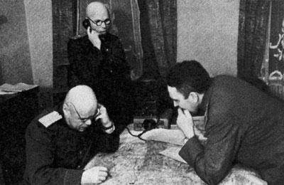 Г.К.Жуков — воспоминания и размышления: разгром фашистских войск на Курской дуге