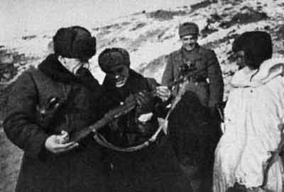 Г.К.Жуков — воспоминания и размышления: суровые испытания продолжаются (1942 год)