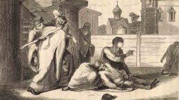 Убийство царевича Дмитрия в Угличе