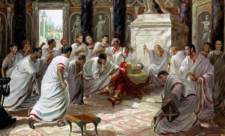 a view of the roman life during the time of the first triumvirate in julius caesar by william shakes It's important that students understand some factual information about julius caesar and the roman the first triumvirate was the real-life julius caesar is.