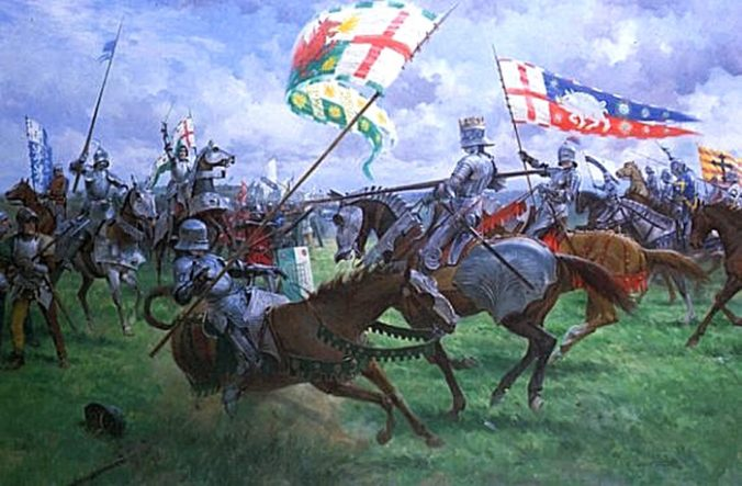 an analysis of the wars in medieval england from 1455 to 1487 in the wars of the roses by jr lander