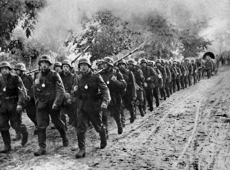 the german role in the outbreak of world war i