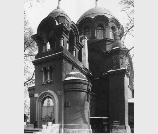 Юлий Жданов (1877–1940)