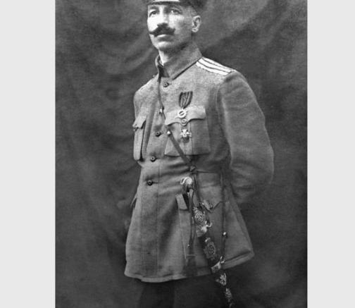 Владимир Андреев (1878–1940)