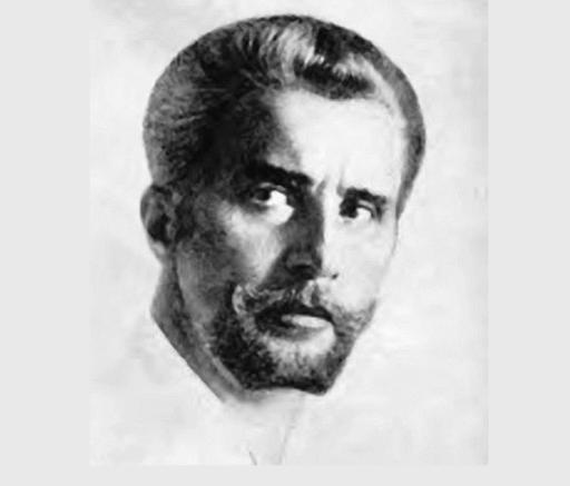Роман Верховской (1881–1968)
