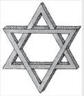 Маген Давид, или звезда Давида