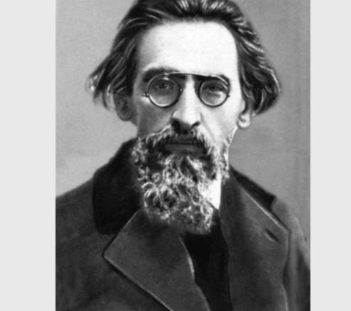 Лев Карсавин (1882–1952)