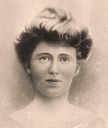 Луиза Беттиньи (Алиса Дюбуа) (1880–1918)