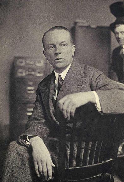Франц фон Ринтелен (1877–1949)