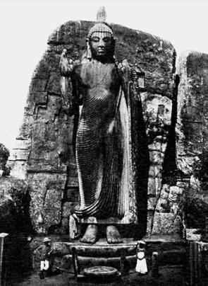 Священные Будды