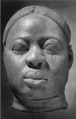 Скульптура Ифе
