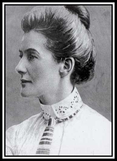 Эдит Кавель (1865–1915)