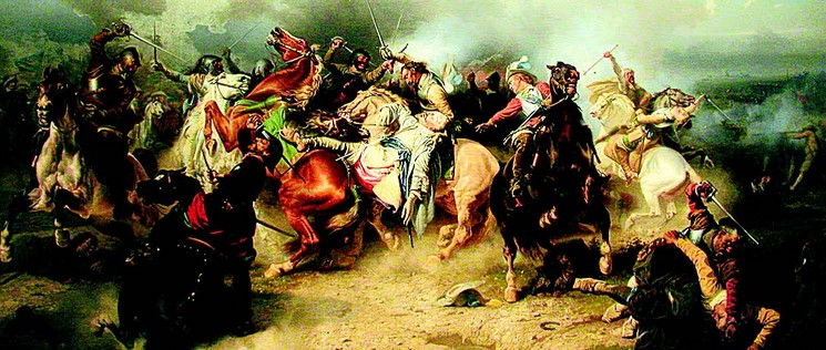 Битва при Лютцене (1632 год)