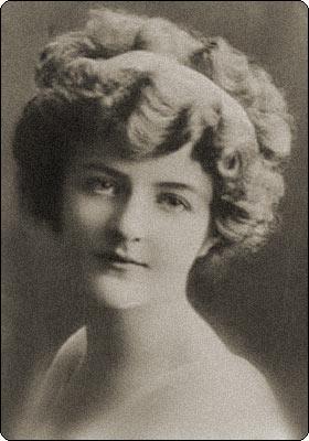 «Фрау Доктор» — Элизабет Шрагмюллер (XX век)