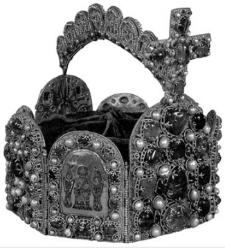 Две реликвии Карла Великого