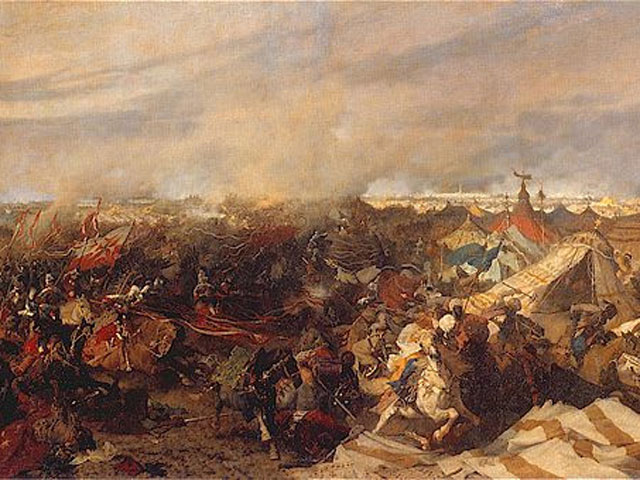 Сражение под Веной (1683 год)