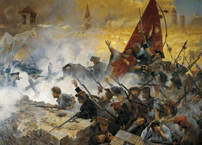 Битва под Турином (1706 год)
