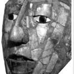 «Храм надписей» в Паленке: гробница, саркофаг, маска