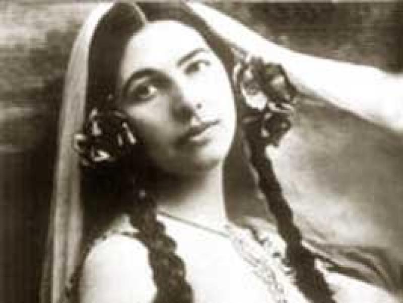 Мата Хари (1876–1917)