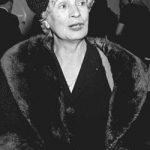 Марта Рише (1891–1982)