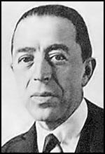 Сидней Рейли (1874–1925)