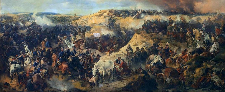 Сражение при Кунерсдорфе (1759 год)