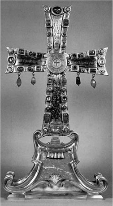 Ватиканские реликвии
