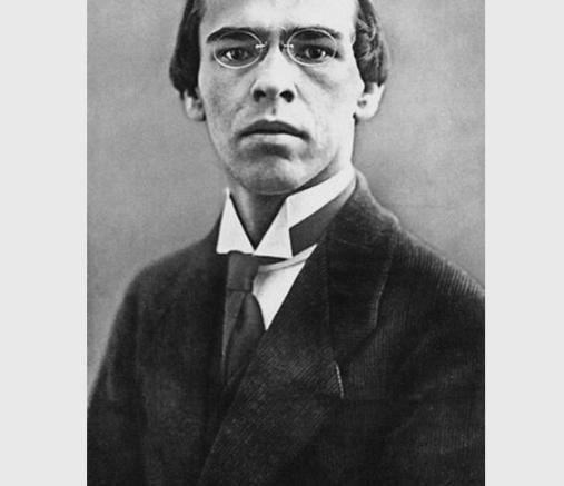 Владислав Ходасевич (1886–1939)