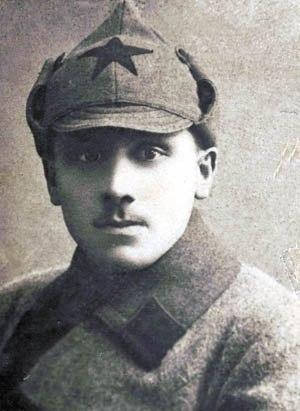 Наум Эйтингон (1899–1981)