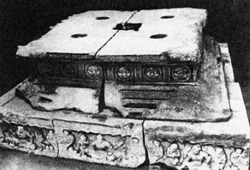 Сокровища древнего подземелья
