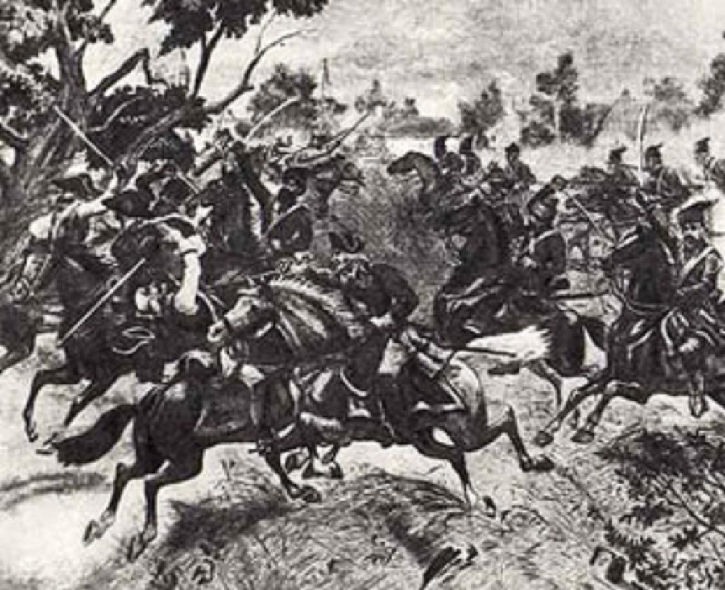 Сражение при Козлуджи (1774 год)