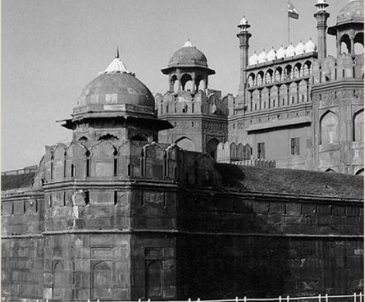 Старинные форты Индии