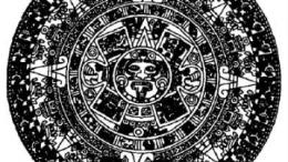«Камень Солнца» ацтеков