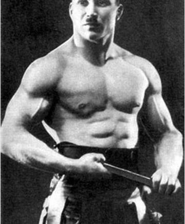 Александр Засс (1888–1962)