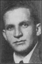 Арнольд Дейч — Стефан Ланг (1904–1942)