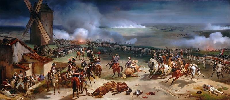 Сражение у Вальми (1792 год)