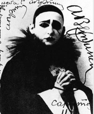Александр Вертинский (1889–1957)