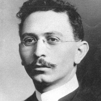 Игнатиус Тимоти Требич-Линкольн (1879–1943)