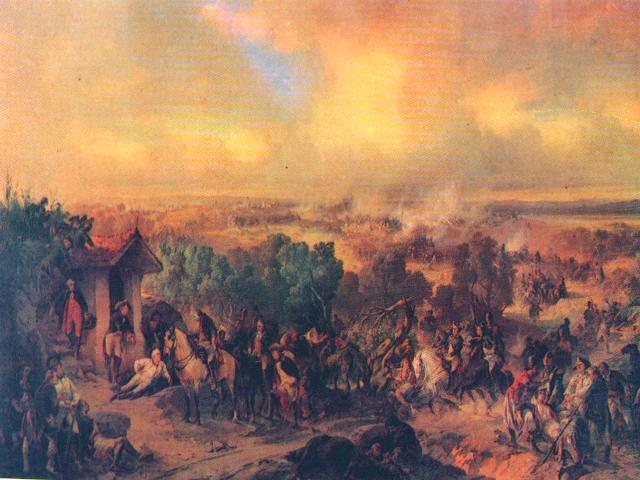 Сражение на реке Треббия (1799 год)