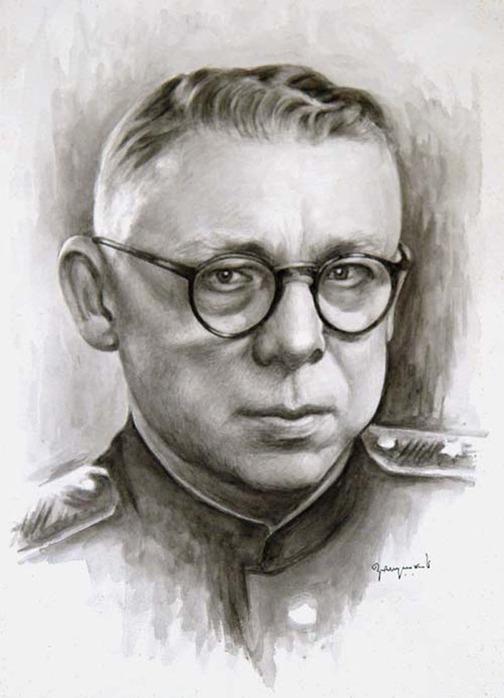 Василий Зарубин (1894–1972)