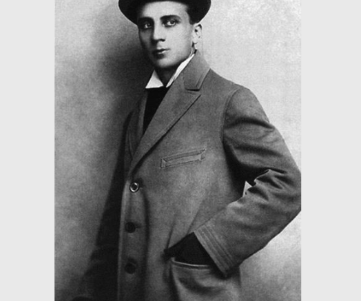 Иван Мозжухин (1889–1939)