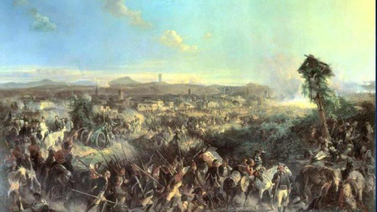 Сражение при Нови (1799 год)