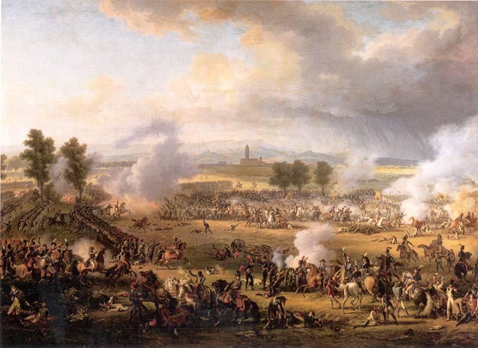 Битва при Маренго (1800 год)